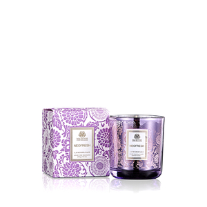 Neo Fresh Collection Lavender Sage 290g Scented Candle
