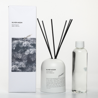 Sound of Wind Collection Sliver moon 200ml Reed Diffuser