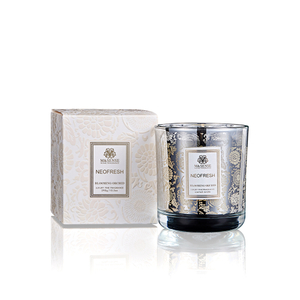 Neo Fresh Collection Blooming Orchid 290g Scented Candle