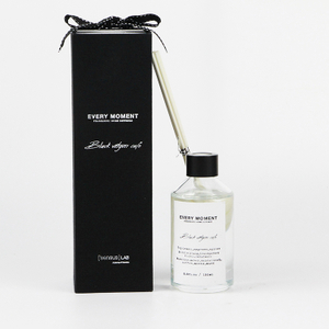 Every Moment Series Black Vetyver Café 150ml Reed Diffuser